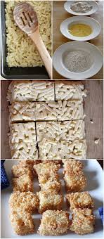 best 25 fried macaroni ideas on fried macaroni and