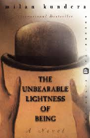 The Unbearable Lightness Of Being Movie The Unbearable Lightness Of Being