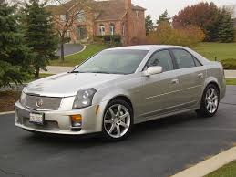 2004 cadillac cts v specs 2004 cadillac cts v pictures cargurus