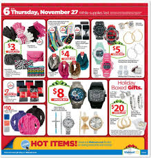 black friday earring amazon deals walmart black friday ad deals kick off at 6 p m on thanksgiving