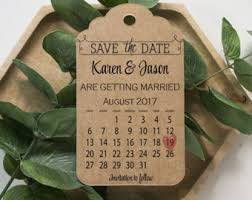 luggage tag save the date save the date tag etsy
