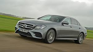 what is e class mercedes mercedes e class saloon review carbuyer