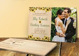 sunflower wedding invitations sunflower wedding invitations sunflower wedding invitations for