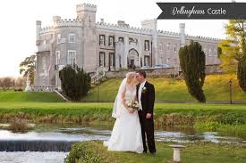 ireland u0027s most luxurious castle wedding venues weddingsonline