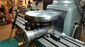 making a rotary table making a rotary table for my vertex super spacer dividing and