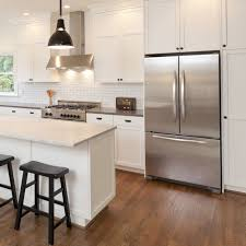 kitchen cabinet countertop depth 10 best counter depth refrigerators to buy in 2021 where