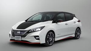 nissan leaf review 2017 2017 nissan leaf nismo concept review gallery top speed