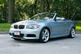 used bmw 1 series convertible 2009 bmw 1 series 135i convertible stock m4719 for sale near