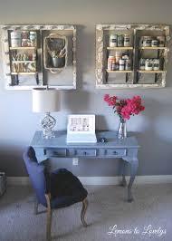 craft room diy storage shelves part 1 u2013 lemons to lovelys