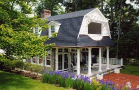 Housing Styles Laurens Layouts Housing Styles Dutch This Type Of House Is A Style