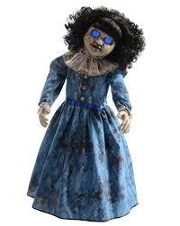 Evil Doll Halloween Costume 86 Evil Pins Images Spirit Halloween