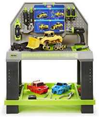 Little Tikes Home Depot Work Bench Amazon Com Step2 Deluxe Workshop Playset Toys U0026 Games