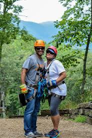 smoky mountain ziplines operates on limited schedule this fall