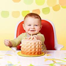 baby bday the big one birthday