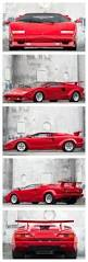 crashed lamborghini countach 64 best countach quattrovalvole images on pinterest lamborghini