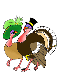 thanksgiving clip art borders free happy thanksgiving clipart