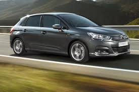 citroen c4 review auto express