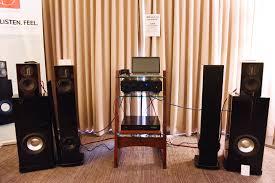 nakamichi home theater system audio oasis awards axpona 2017
