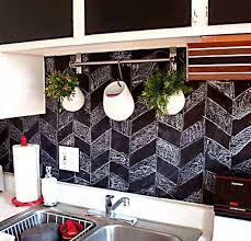 Painted Backsplash Ideas Kitchen 30 Insanely Beautiful And Unique Kitchen Backsplash Ideas To Pursue
