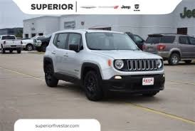 jeep renegade used used jeep renegade for sale search 2 500 used renegade listings