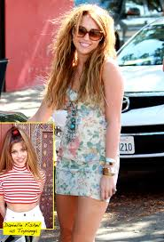 Danielle Fischel Naked - exclusive will miley cyrus play topanga in boy meets world the