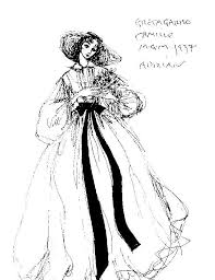 47 best costume sketches images on pinterest fashion