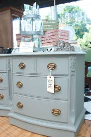 Chalk Paint On Metal Filing Cabinet Best 25 Painted End Tables Ideas On Pinterest Distressed End