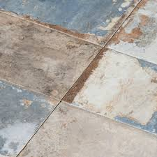 san juan azul porcelain tile 4in x 8in 100198829 floor and