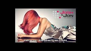 josh and jon hair dressing kingston upon thames youtube