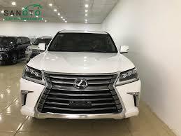 xe sang lexus lx570 lexus thăng long bán xe ôtô lexus lx 570 2017 tại hà nội mua ban