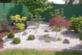 Gartengestaltung Mit Steinen Beet Mit Steinen U2013 Motelindio Info