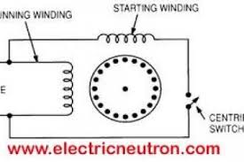 electric motor wiring diagram capacitor 4k wallpapers