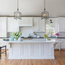 kitchen island with corbels kitchen island corbels transitional kitchen casa verde design