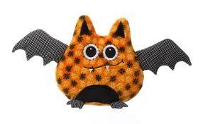 amazon com ganz bellapops bat plush cartoon halloween bat