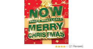 now that s what i call merry various