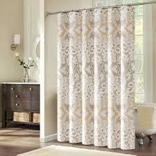 Shower Curtain Door High End Bathroom Bath Curtain Waterproof Bathroom