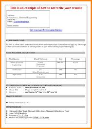 Resume Download Ms Word 8 Curriculum Vitae Format Download In Ms Word Mail Clerked