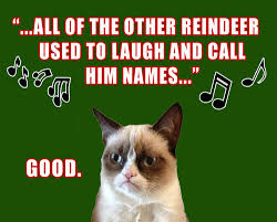Good Grumpy Cat Meme - top 25 grumpy cat memes cattime