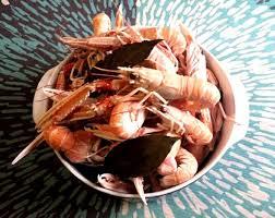 cuisiner les langoustines les 25 meilleures idées de la catégorie cuisson des langoustines