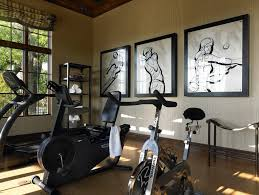 home gym ideas excellent home gym interior design ideas with home