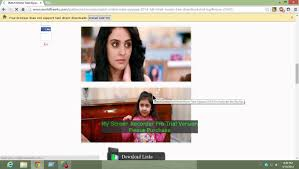 how to download hindi dubbed movies youtube