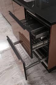 17 best images about 2014 metal foil modern silver kitchen cabinet