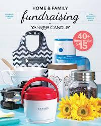 yankee candle fundraising catalog 2017 candles ideas
