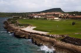caribbean golf resort santa barbara beach resort