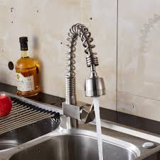 best kitchen faucets auswind commercial pull out spring kitchen