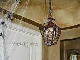 Home Decor Used by Anythingology Are You Ready To Get Your Halloween On