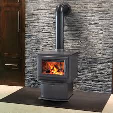 napoleon s1 freestanding wood burning stove 22 inch depth gas