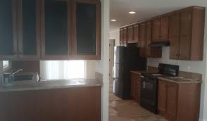 Interior Of Mobile Homes Manufactured Homes Making Slow Recovery In Sales Wosu Radio