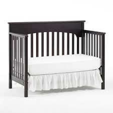 Crib That Converts To Toddler Bed Graco 4 In 1 Convertible Classic Crib