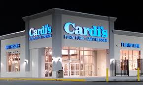 furniture u0026 mattress store locations cardi u0027s furniture